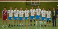 GSV St. Radegund Volleyball - 2011/2012