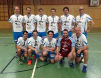 GSV St. Radegund Volleyball - 2014
